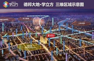 2019年最具投资价值项目,全城荣耀首开