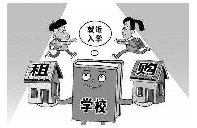 买三产房或者安置房,学校确定可以读吗?需要什么手续?