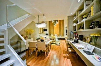 南宁城市区域LOFT公寓户型突出的优点都有哪些?