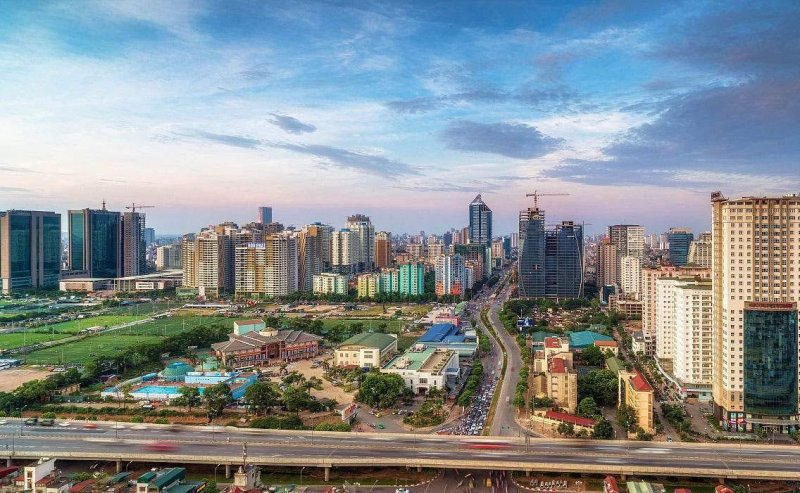 文莱首都是哪个城市_越南首都河内,和广西首府南宁相比,哪个城市更强-资讯-广西 ...