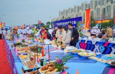 最嗨的节日——2019南宁·东南亚国际旅游美食节