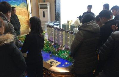 自治区住建厅出台23条措施 引导各市售楼部在建楼盘尽快复工
