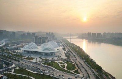 2020年当代置业,幸会南宁,一座有光的城市
