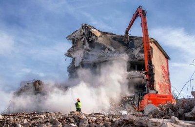2020年房屋征收,严禁违法强拆新政策你知道多少?
