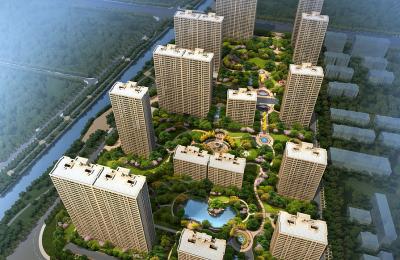 五象新区安置房大楼盘性价比高的都有哪几个?购房者心动不已