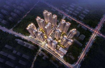 南宁琅东城楼盘为什么会有那么多人有兴趣购买?南城新闻