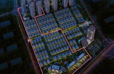 南宁凤岭南时代广场开发商实力怎么样
