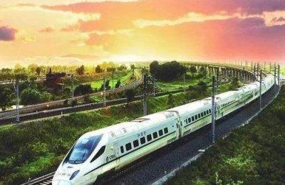 南宁至玉林铁路建设提速 将在2023年前完成提升改造