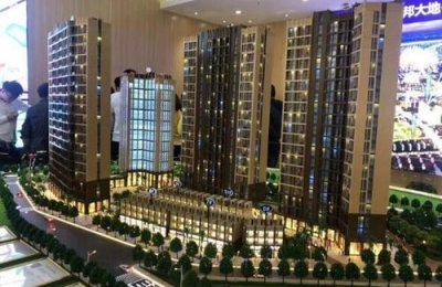 为什么说南宁的安置房不像深圳小产权房呢?