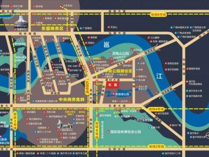 凯发国际交通图