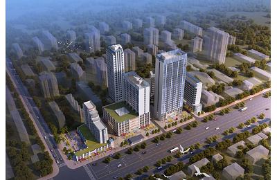 南宁安置房星光时代城楼盘周边发展规划