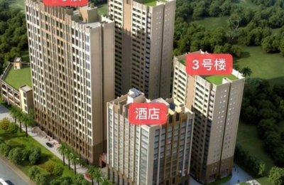 南宁首个网红商业街区,周边35所高校人流,投资最佳选择!